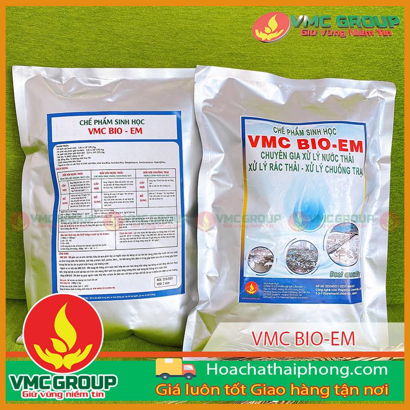 VMC BIO - EM